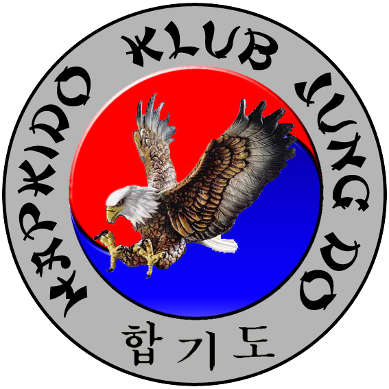 Hapkido klub &;jung do&;